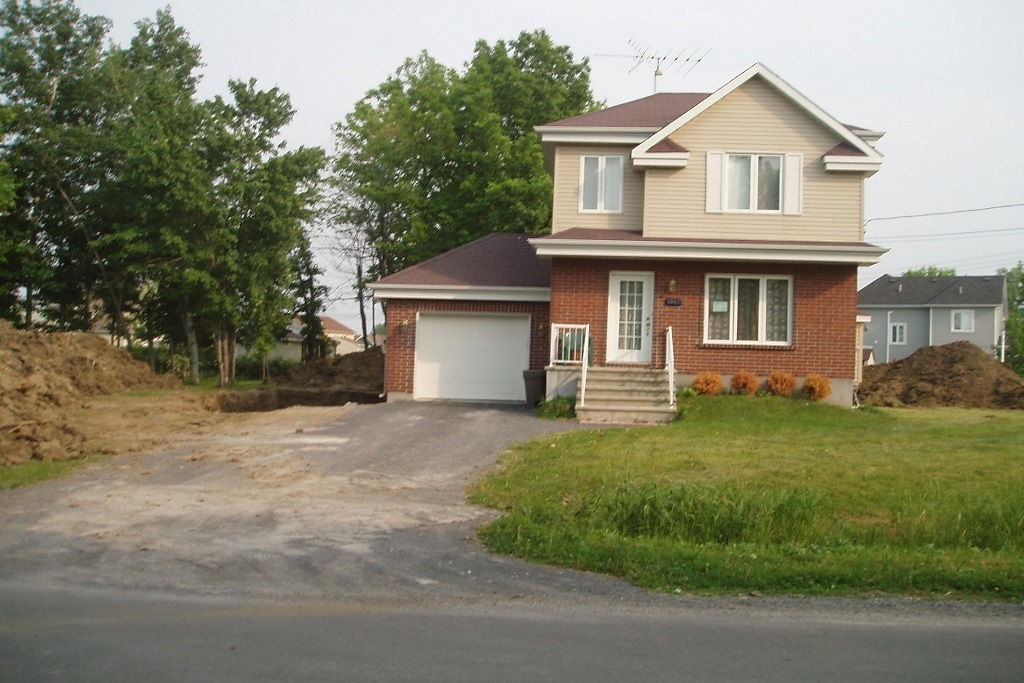 Location Maison West Island